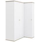 Шкаф для одежды Либерти МН-313-07