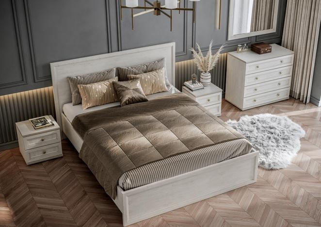Спальня Александрия Сосна Санторини