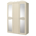 Шкаф для одежды София МН-025-03