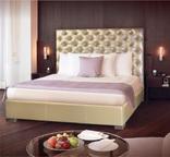 Мягкая кровать Наполи