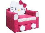 Детский диван Китти