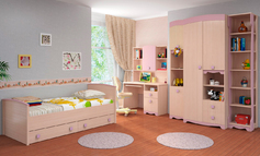 Детская Pink 1