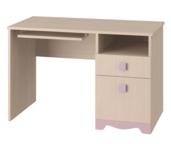 Стол письменный Pink ИД 01.91А