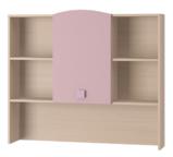 Полка для книг Pink ИД 01.191