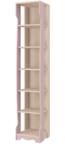 Приставка угловая Pink ИД 01.233А