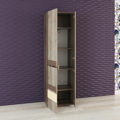 Шкаф комбинированный модуль 5 Прованс