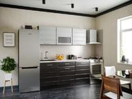 Кухня Венеция Дым - Венге 1800 мм