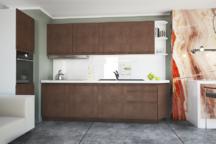 Модульная кухня Бронкс 1