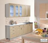 Кухонный гарнитур Классика 2000