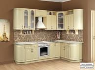 Кухонный гарнитур Классика  2,7 х 1,5 м
