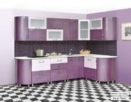 Кухонный гарнитур Мыло  2,7 х 1,5 м