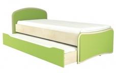 Кровать МН-211-09