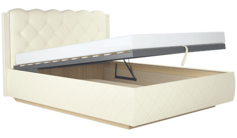 Интерьерная кровать 18ПМ 1800 мм Капелла