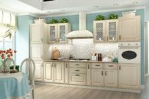Кухня модульная Ника