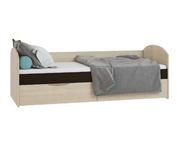 Кровать с ящиком Ева