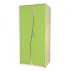 Шкаф для одежды Комби МН-211-16