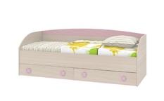 Диван-кровать 800 Pink ИД 01.250 А