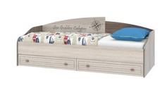 Диван-кровать 800 Калипсо ИД 01.250