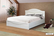Кровать с подъёмным механизмом 1600 Ева 10