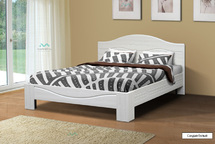 Кровать Ева 10 1200