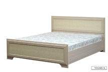 Кровать 1600 Ивушка 7