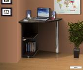Стол для компьютера угловой В-2