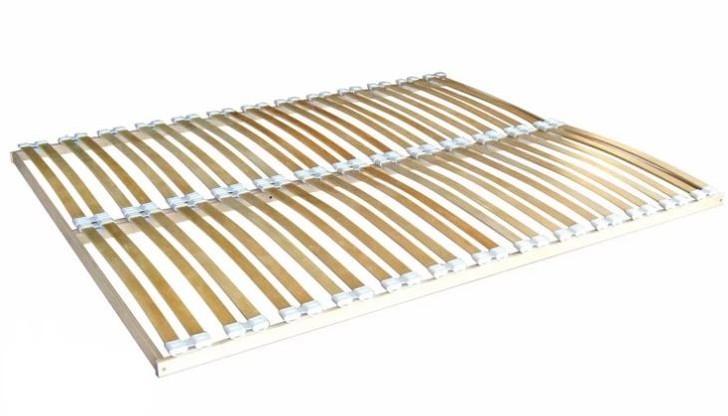 Основание кроватное гибкое 1600 SV