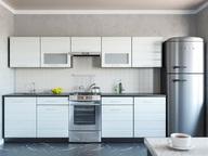 Мебель гарнитур для кухни Венеция Дым 2000 мм