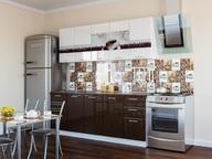 Кухня Кофе Глянец 2000 мм