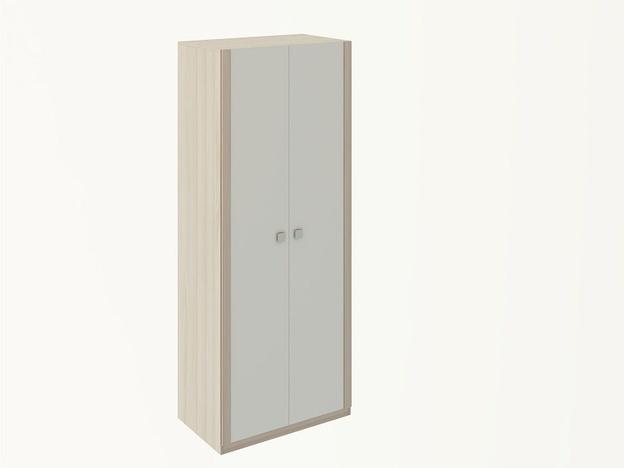 Шкаф двухдверный Глэдис 22