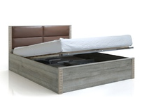 Инерьерная кровать Тиффани СВ-510-1
