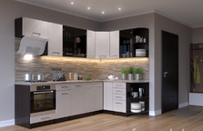 Модульная кухня Арина