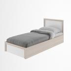 Кровать с подъемным механизмом модуль 22 Остин