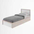 Кровать с подъемным механизмом модуль 22