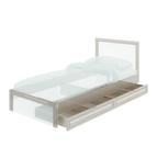 Ящики для кровати модуль 24
