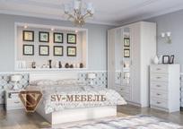 Спальный гарнитур Вега SV сосна 2