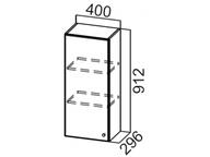 Шкаф навесной Ш400/912 Модус