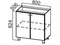 Стол рабочий С800 Прованс