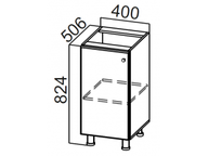Стол рабочий С400 Классика
