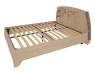 Кровать Виктория-1 1400 мм