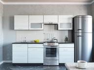 Кухонный гарнитур Венеция Дым 1500