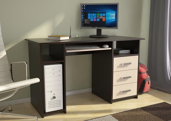 Стол компьютерный СК 4