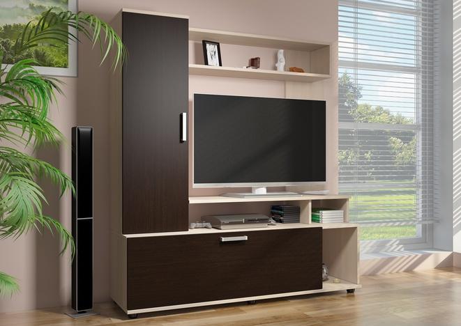 Тумба TV-2А стиль