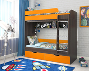 Двухъярусная кровать Юниор 5