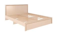 Кровать стандарт с ламелями М6 Беатрис