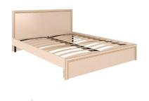 Кровать стандарт с ортопедическим основанием М7 Беатрис