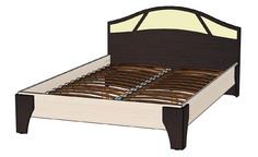 Кровать 2-х спальная 1400 Верона