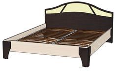 Кровать 2-х спальная 1600 Верона