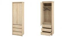 Шкаф для одежды Палермо МН-033-03