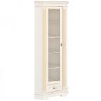 Шкаф с витриной Афина МН-222-04 (правый/левый)